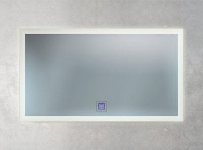 berührungsloser Sensor schaltet beleuchtete Facette